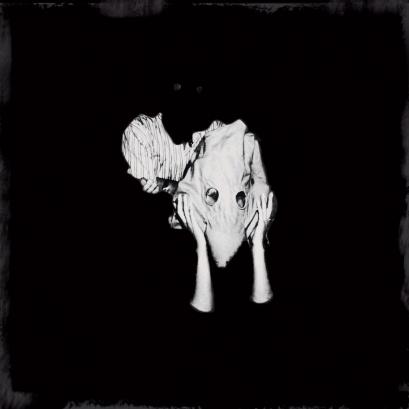 Sigur Ros - Kveikur - Album Cover